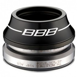Direccion BBB Tapered 1.1/8-1.3/8  41.0-48.9. Bhp-455 Referencia/Part nº: 2911501025
