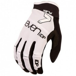 Guantes 7 Protection Flex-17 Blanco/Negro T-L Referencia/Part nº: 2911501025