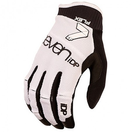 Guantes 7 Protection Flex-17 Blanco/Negro T-M Referencia/Part nº: 2911501025