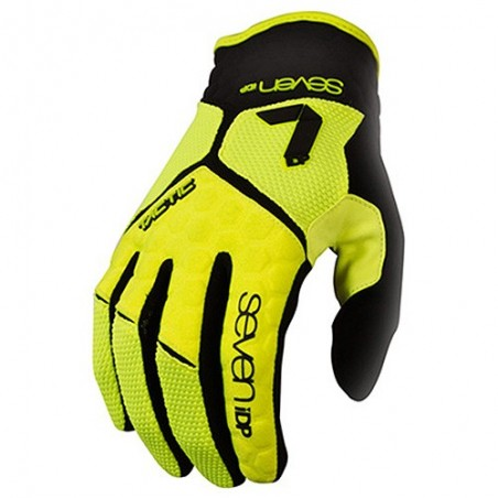 Guantes 7 Protection Tactic-17 Amarillo/Negro T-L Referencia/Part nº: 2911501025