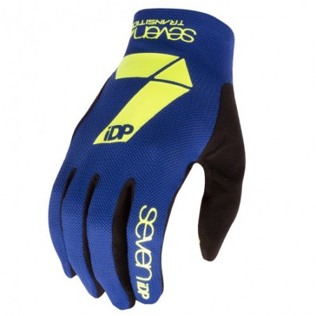 Guantes 7 Protection Transition-17 Azul/Amarillo T-M Referencia/Part nº: 2911501025