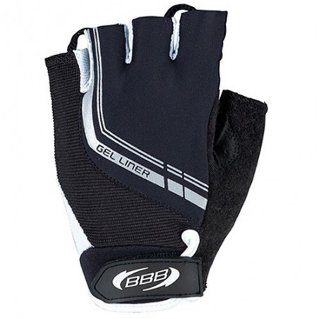 Guantes BBB Cortos Gelliner Bbw-35 Negro T-M Referencia/Part nº: 2911501025