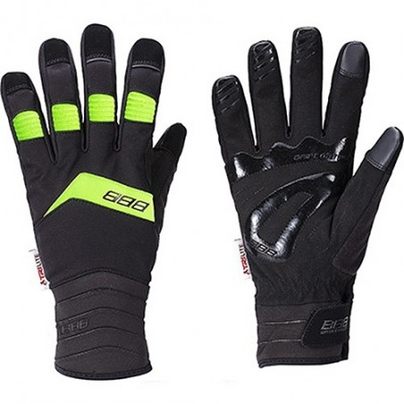 Guantes BBB Largos Aquashield Bwg-29 Amarillo T-XL Referencia/Part nº: 2911501025
