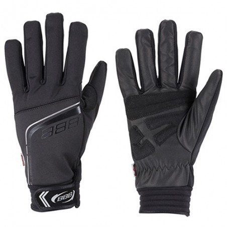 Guantes BBB Largos Coldshield Bwg-22 Negro T-L Referencia/Part nº: 2911501025