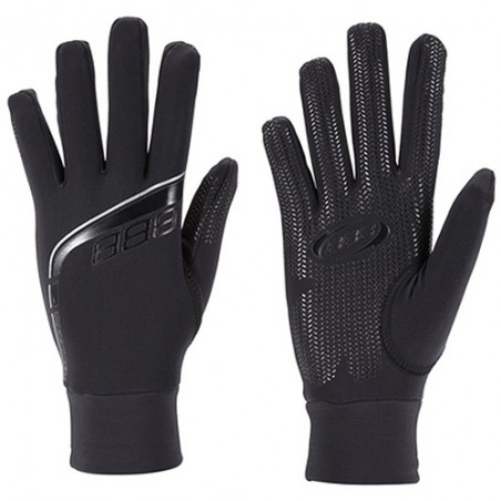 Guantes BBB Largos Raceshield Bwg-11 Negro T-XL Referencia/Part nº: 2911501025