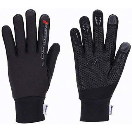 Guantes BBB Largos Raceshield Windblocker Bwg-11W Negro T-S Referencia/Part nº: 2911501025