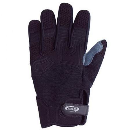 Guantes BBB Safezone Negro S Bbw-22 Referencia/Part nº: 2911501025