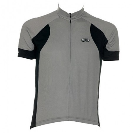 Maillot M/C BBB Duo Gris/Negro T-S Bbw-53 Referencia/Part nº: 2911501025
