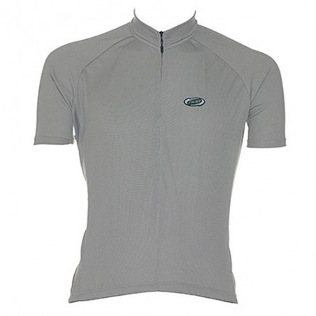 Maillot M/C BBB Solid Jersey Gris T-L Bbw-52 Referencia/Part nº: 2911501025
