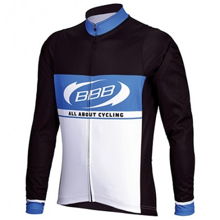 Maillot M/L BBB Team Bbw-252 T-L Referencia/Part nº: 2911501025