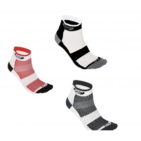 Pack 3 pares calcetines tecnicos Ciclismo BBB Technofeet 43-46 EU- Bike socks