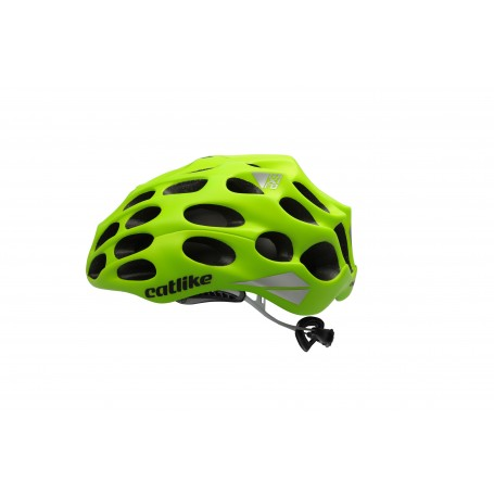 Casco Ciclismo Catlike Mixino 2.018 Verde Lima Mate MD (55-57cm)- Bicycle helmet