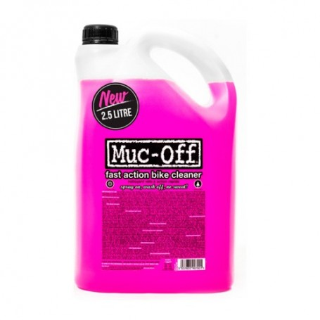 Limpiador Limpieza Bicicletas Muc-Off Bike Cleaner 2.5L Bicycle Cleaner