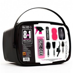 Kit De Limpieza Muc-Off 8 En 1 Referencia/Part nº: 2911501025
