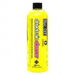 Limpiador Muc-Off Para Transmisiones 750ml. Referencia/Part nº: 2911501025