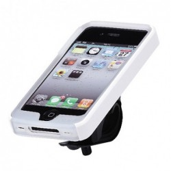 Funda móvil BBB  Patron Para Iphone 4S Blanco BSM-02 Referencia/Part nº: 2911501025