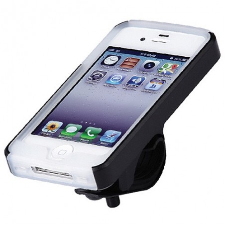 Funda móvil BBB  Patron Para Iphone 4S Negro BSM-02 Referencia/Part nº: 2911501025