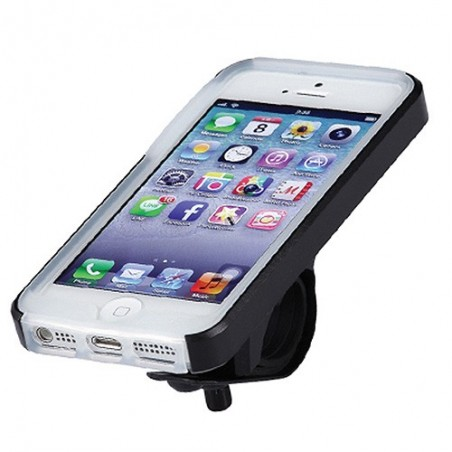 Funda móvil BBB  Patron Para Iphone 5-5S Negro BSM-01 Referencia/Part nº: 2911501025