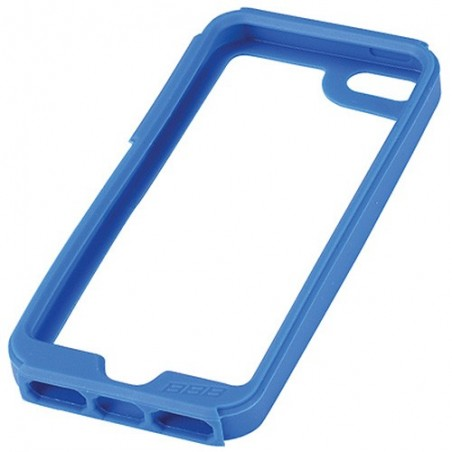 Funda móvil BBB De Silicona Mount Sleeve Para Iphone5/5S Azul BSM-31 Referencia/Part nº: 2911501025