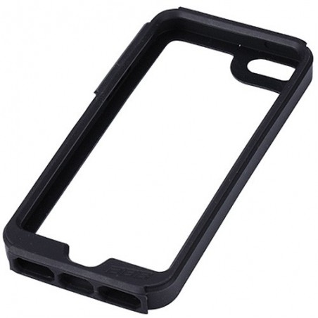 Funda móvil BBB De Silicona Mount Sleeve Para Iphone5/5S Negro BSM-31 Referencia/Part nº: 2911501025