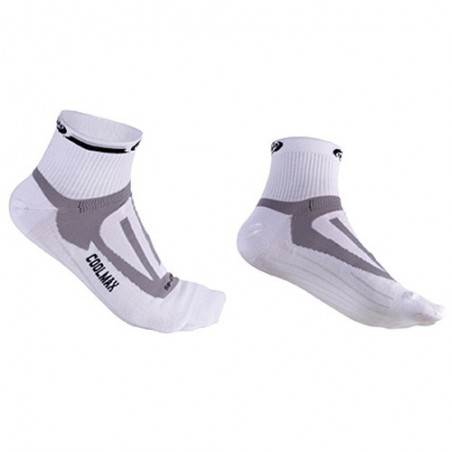 Calcetines BBB Ergofeet Bso-04 Blancos T-XL Referencia/Part nº: 2911501025
