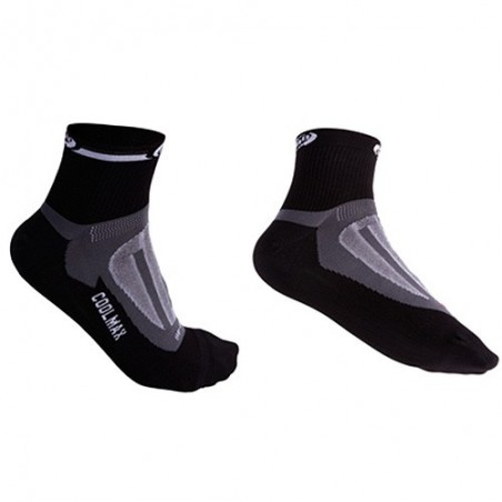 Calcetines BBB Ergofeet Bso-04 Negros T-S Referencia/Part nº: 2911501025