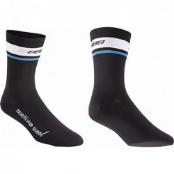 Calcetines BBB Merinofeet Negros Bso-12 (39-43) Referencia/Part nº: 2911501025