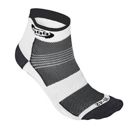Calcetines BBB Technofeet Bso-01 Blanco/Negros T-L Referencia/Part nº: 2911501025