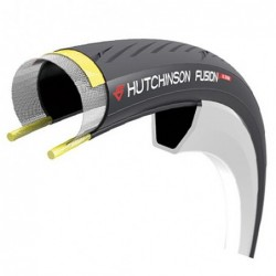 Cubierta Hutchinson carretera Fusion 5 All Season Negro 700X23 Referencia/Part nº: 2911501025
