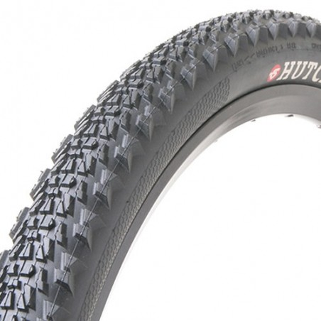 Cubierta Hutchinson Mtb Cobra Negro 27.5X2.25 Tubeless Ready Rr Referencia/Part nº: 2911501025