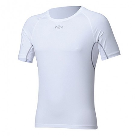 Camiseta Interior M/C BBB Baselayer Buw-01 T-XL Blanca Referencia/Part nº: 2911501025