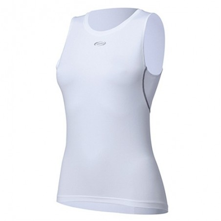 Camiseta Interior S/M BBB Baselayer Mujer Buw-05 T-L Blanca Referencia/Part nº: 2911501025