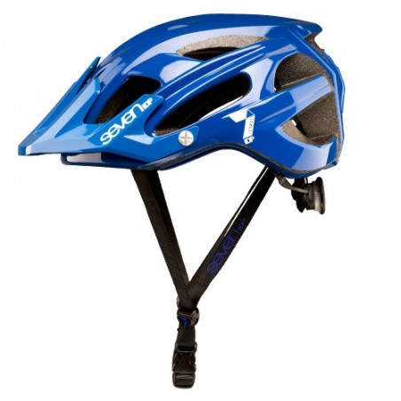 Casco 7 Protection M4-17 Azul/Blanco T-S/M (54-58Cm) Referencia/Part nº: 2911501025