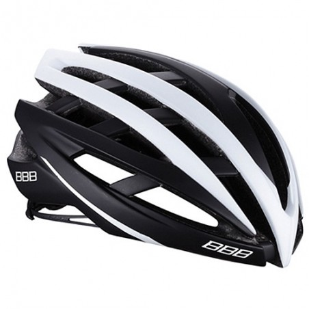Casco BBB Carretera Icarus BHE-05 Negro Mate/Blanco T-L Referencia/Part nº: 2911501025