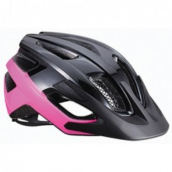 Casco BBB Carretera Kite BHE-29 Negro/Rosa T-M Referencia/Part nº: 2911501025