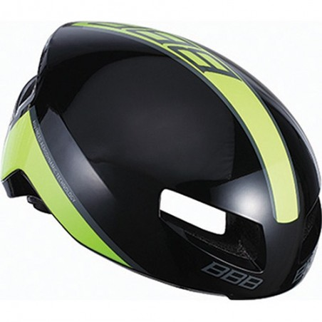 Casco BBB Carretera Tithon BHE-08 Negro/Amarillo T-L Referencia/Part nº: 2911501025